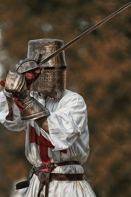 Knights-templar-origins-The-Crusades-Crusader-Knight