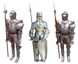 The-Crusades-Knights-Armor