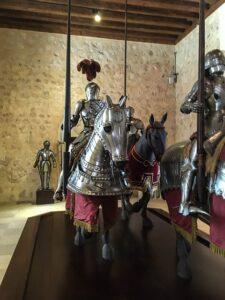 The-Crusades-Templar-Knight-Horse-Armor