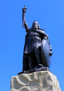 Alfred-the-Great-First-King-of-England