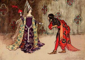Medieval-Times-People