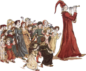 Top-10-Medieval-Legends-Myths-and-Tales-Medieval-Pied-Piper
