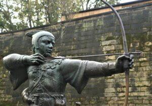 Medieval-Legends-and-Myths-Robin-Hood