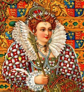 Tudor-Clothing-Queen-Elizabeth