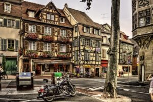 Colmar - Best Medieval Towns in France
